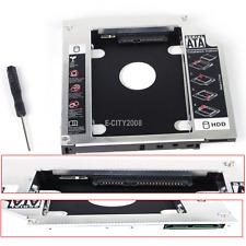 For Dell Inspiron 14R 17R N4010 N4110 N7010 N7110 7720 2nd SSD hard drive Caddy