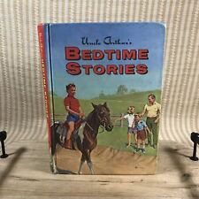 Great 1960s Uncle Arthur's Bedtime Stories vol 8 only Arthur S. Maxwell