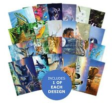 Hunkydory The Little Book of Perfect Planet - Sample Pack 24 sheets x A6 150gsm