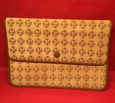 Vintage ROCHAS clutch bag Authentic RARE HARD TO FIND