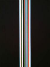 Serigraphie Orig Sato Satoru sign/n°Abstrait Op Art Cynetique Vasarely Yvaral 74
