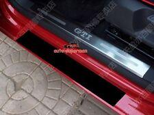 Scuff plate Door sill Guards For VW GOLF 6 MK6 GTi 2009 2010 2011 2012 5Door HB