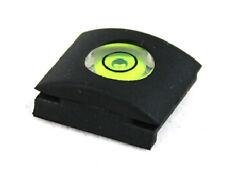 Hot Shoe Spirit Level Cover For Nikon D3300 D3400 D3200 D3100 D5300 DSLR Camera