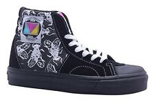 VANS LX MADRID MAD FLY UK 8 EUR 42 US 9 MENS BLACK SK8-HI VAULT WTAPS SAMPLE DS