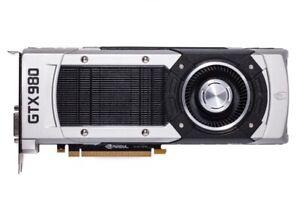 Flashing Service for NVidia GTX 980 780 & Ti (3GB & 6GB) EVGA