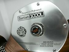 Vintage Shimano Bantam 2000L - Never been used, amazing condition