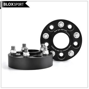 2Pc 50mm 5x130 71.6 Forged Wheel Spacers for Porsche 928 944 968,911 930 964 993