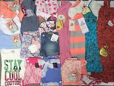 NWT Girl Summer Clothes Lot 6 6x Gymboree Rare Editions Juicy Dress Outfits Sets