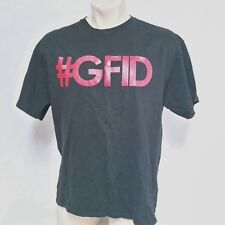 New: RICK ROSS God Forgives I Don't #GFID Officially Licensed Men's XL T-Shirt