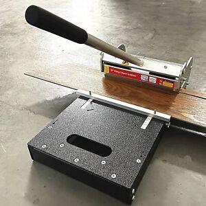 """LVP-230 Vinyl plank cutter for Vinyl Flooring(Fifth Upgraded) 9"""" Hot .../"""