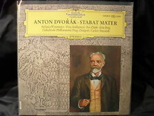 A. Dvorak - Stabat Mater / Smetacek     2 LPs