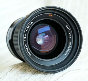 Carl Zeiss Distagon 50mm F/2.8 lens for Hasselblad 200 and 2000 series