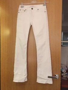 Pantalon Blanc CIMARRON t.36