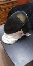Af Absolute Fencing Gear Helmet Face Mask Model 11001 Standard 3W Size X-Large.