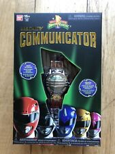 Power Rangers Legacy Communicator (New)
