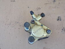 etrier de frein avant brembo origine scooter mbk 50 nitro yamaha aerox