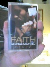 George Michael Album Pop Music Cassettes