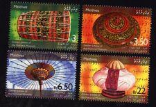 Malediven 4093/96 Kunst postfrisch