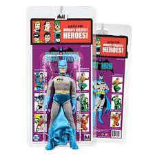 DC Comics Retro Mego Kresge Style Action Figures Series 4: Retro Batman by FTC
