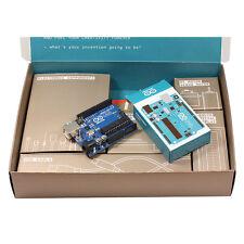Arduino K000007 The Arduino Starter Kit