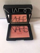 NARS Blush shade Orgasm 4.8g full size, new, boxed