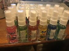 LOT of 3 Blunteffects Blunt effects 100% Conc. Air Room Freshener Home/ Car Spr
