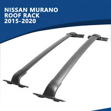 Fits For Nissan Murano 2015 2016 2017 2018 2019 2020 Roof Rack Cross Bars OEStyl