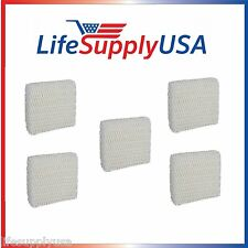 5pk Humidifier Filter for Graco 1.5 Gallon fit 2H00, TrueAir 05510 Replaces 2H01