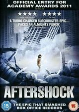 Aftershock      [DVD]    New!   Apocalypse