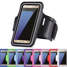 Smartphone Handy Tasche Hülle Fitnesstasche Sportarmband Armtasche Lauf Jogging