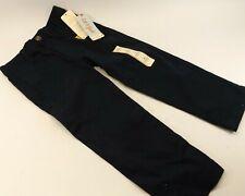 New listing Sz 4 Cat & Jack Girls uniform Pants Fighter Pilot Blue