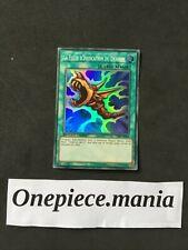 Yu-Gi-Oh! La Flûte D'Invocation Du Dragon STP1-FR006 SPEED DUEL Super Rare
