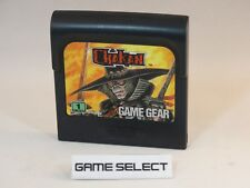 CHAKAN - SEGA GAME GEAR - PAL EU EUR ITA ITALIANO - CARTUCCIA LOOSE ORIGINALE
