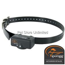 SportDOG SBC-6 NoBark Collar Automatic 6 Correction Levels Bark Control 5 lbs. +