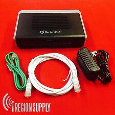 CenturyLink ZyXEL C1000Z VDSL2 DSL IPv6 4-Port Wireless N Router Modem