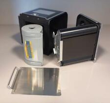 HASSELBLAD A70 chrom MAGAZIN MAGAZZINO BOX PERFECT
