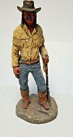 Monfort Original Western Sculpture Scout Figurine