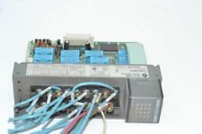 Allen Bradley SLC 500 1746-OW16 Series D Digital Output Relay Module