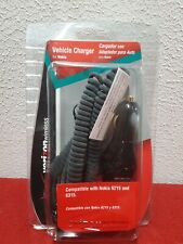 Nokia 6315 6215 Cell Phone Vehicle Charger New
