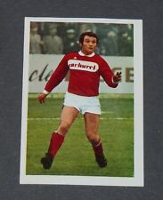 N°146 BETTON NIMES OLYMPIQUE CROCOS AGEDUCATIFS FOOTBALL 1972-1973 PANINI