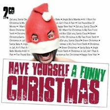 Spike Jones - Have Yourself A Funny Christmas [CD]