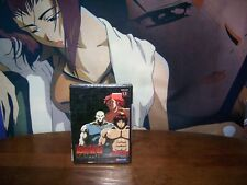 Baki the Grappler - Vol (Round) 12 - Last Blood - BRAND NEW - Anime DVD - 2007