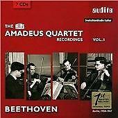 Import Quartet Box Set Classical Music CDs