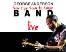 CD musicali live r&b e soul per jazz
