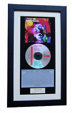 ALICE IN CHAINS Facelift CLASSIC CD Album TOP QUALITY FRAMED+EXPRESS GLOBAL SHIP