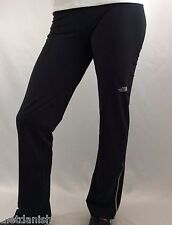 The North Face Women's Impulse Active Pants Athletic Black Boot Cut Size XS