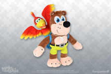 Banjo-Kazooie Official Fangamer 2019 Plush (NEW, IN HAND)