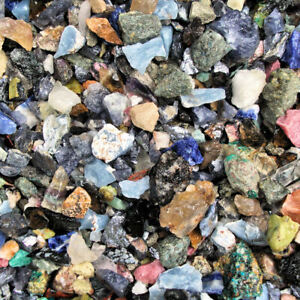 CRYSTAL NATURAL ROUGH STONE  MINERAL SPECIMEN 10g PICK N MIX Collectors Healing