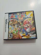 Mario Party (Nintendo DS, 2007) CIB