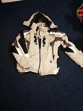 Spyder Ski Jacket Mint Condition Very Warm Top Quality VGC